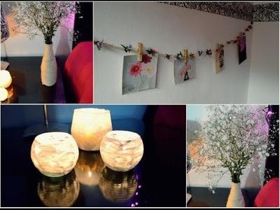 DIY: Decora tu habitación, ideas  ♥ -Mariafernandamv