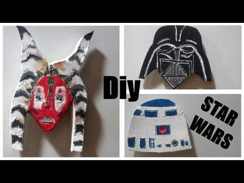 DIY STAR WARS | candermich