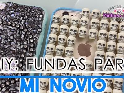 Fundas de celular para Hombre iPhone 6s Plus - Mariana Malex