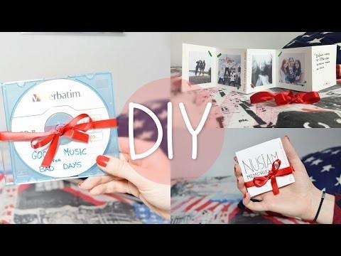 DIY: Regalos fáciles y low cost | Jess Carter