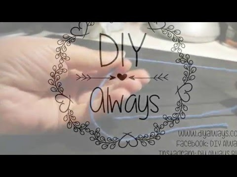 Atrapasueños - DIY Always