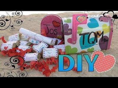 DIY chocolates personalizados regalo - Ingenio KD