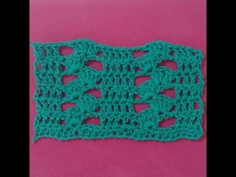 Muestra crochet n°3