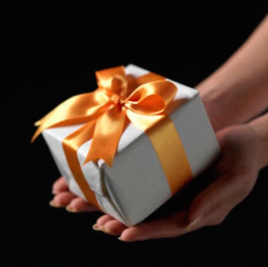 COMO ENVOLVER UN REGALO (Básico y sencillo).How to Wrap a Present