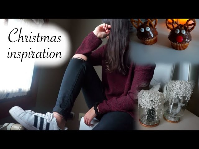 CHRISTMAS INSPIRATION: DIY, Snack y Outfit ft WW | FullMoon