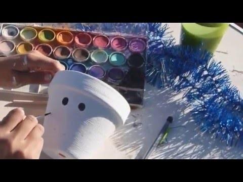 DIY: 3 IDEAS PARA DECORAR TU CASA EN NAVIDAD - THEGirls