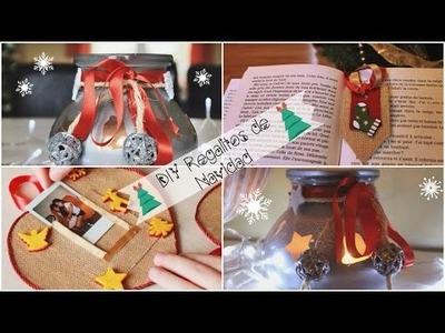 DIY n°2 Regalitos de Navidad. ♡ PaoDress