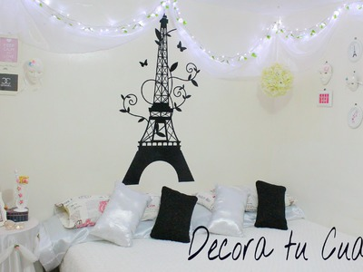 Decora tu Cuarto Renueva (Ideas)