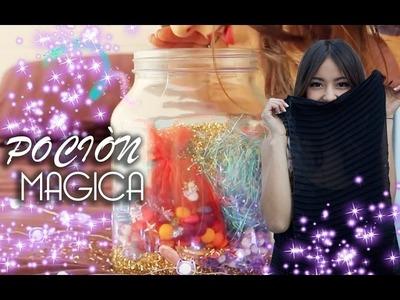 LA MEJOR POCIÒN MAGICA DEL MUNDO | CAELI