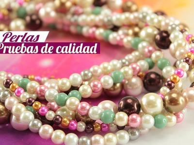 Perlas, toda su calidad y belleza encuéntralas aquí