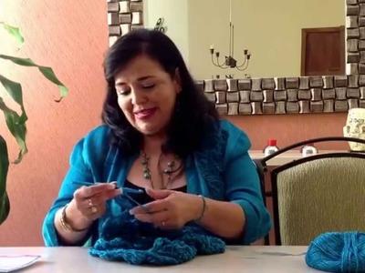 Laura Cepeda responde a tus preguntas - Parte 4 - Tejiendo con Laura Cepeda