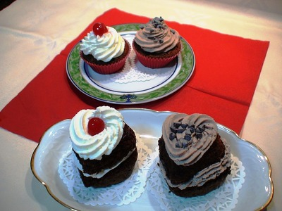 Bizcocho fácil de chocolate - La Cocina de Loli Domínguez
