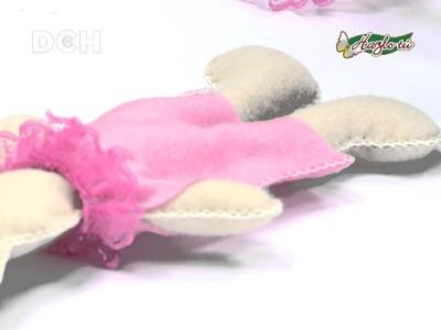 Conejo dormilon - Yasna Pino - Casa Puchinni