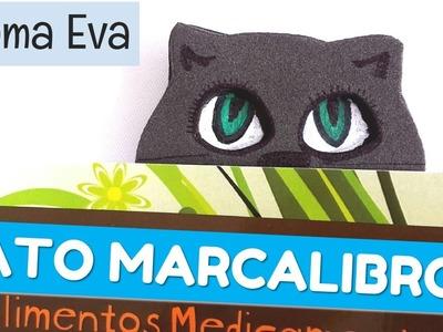 Cómo hacer un marcalibros en forma de gato | facilisimo.com