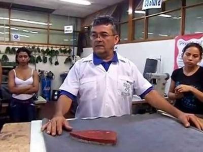 CORTE BÁSICO  DE CUERO Y SIMILARES