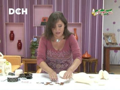 Gatito de Pie- Yasna Pino - Casa Puchinni