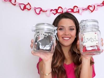 ¡¿Qué regalarle al novio?! ✿ 4 Ideas fáciles y rápidas para San Valentín