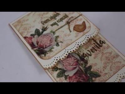 Marca páginas para regalar a mamá * Creaciones Izzy