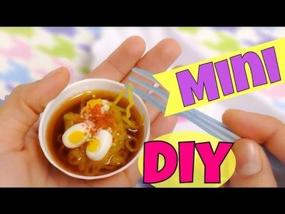 Comida miniatura\Ramen Popin Cookin\como hacer comida mini