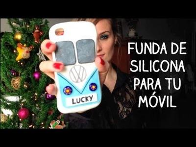 Gift: Funda de silicona para tu movil