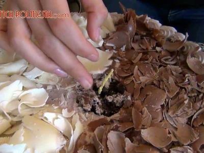 Así hicimos la broma del pastel explosivo | Como hacer pastel explosivo para bromas