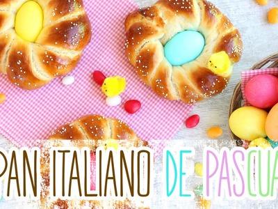 Pan italiano de Pascua