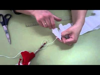 Cómo hacer una gorguera