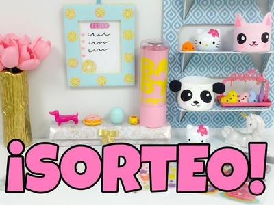CORRECCION DE VIDEO Y SORTEO(CERRADO)