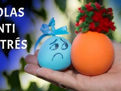Bolas de Anti Estres – Efectivas y Facilisimas