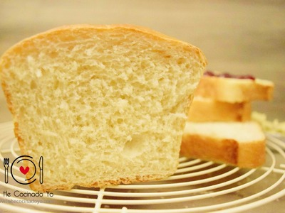 Cómo hacer Pan de Molde | LHCY