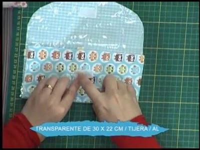 Kit de higiene infantil 2da parte - 02.02.16