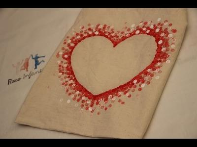 Cómo hacer un regalo fácil y original para San Valentín