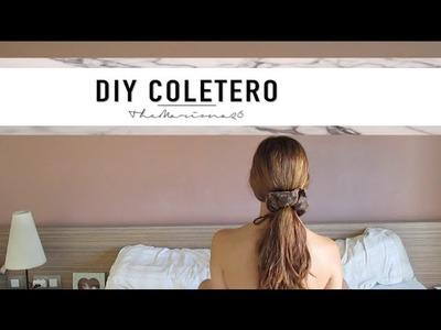 DIY COLETERO (SIN COSER) | TheMariona26