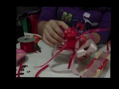 Manualidades de san valentin-14 febrero.Crafts valentines - February 14