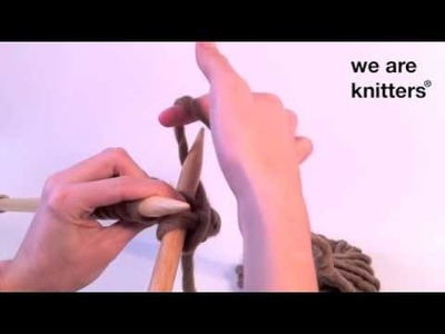 ¿Cómo aumentar los puntos? - WE ARE KNITTERS