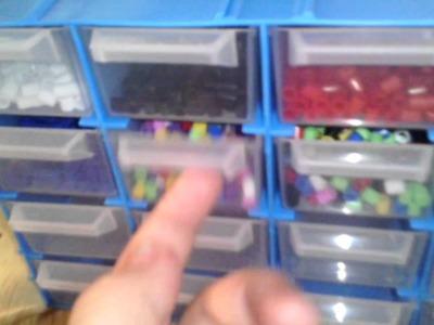 Organización de hama beads