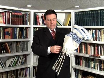 Rabino Jacques Cukierkorn discute la apariencia de un Judío