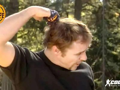 Como usar tu bandana Buff - Codigo33