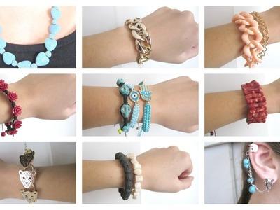MEGA HAUL! Beads.us | Accesorios ♡