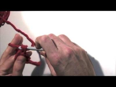 Tutorial Anillo mágico (magic ring) a crochet paso a paso