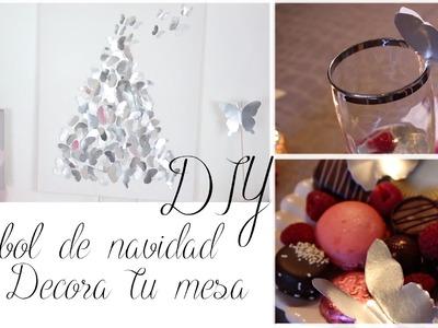 DIY Decora tu habitación + Decora la mesa | Alba Badell