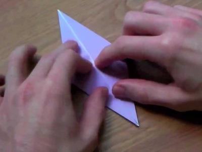 Origami   La grue