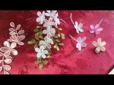 Flores y Bouquet para Boda