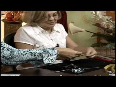Alambrismo - Elizabeth Orta - Porta llaves y Brazalete - 4 de 8