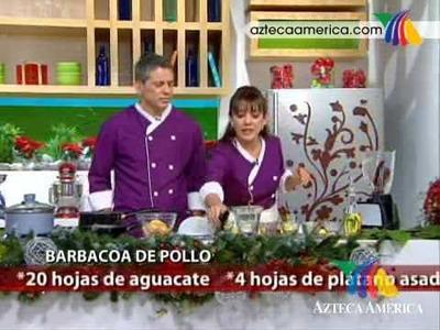 Cocina de YOLO, Barbacoa de Pollo