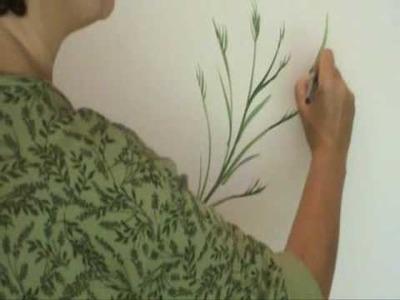 Disfruta pintando flores 2 a