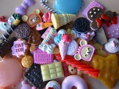 Miniaturas para decorar decoden