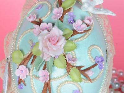 Programa especial de Pascuas - Pintura - Manualidades - Herminia Devoto