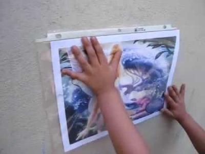 Familia de artistas - Art Attack