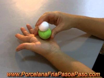 Porcelana Fria: Sapo Pepe - Parte 1